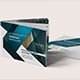 A5 Company Modern Brochure - GraphicRiver Item for Sale