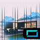 Animated Architecture Sketch Photoshop Action - GraphicRiver Item for Sale