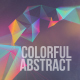 Colorful Abstract Overlay And Background Loop V1 - VideoHive Item for Sale