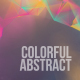 Colorful Abstract Overlay And Background Loop V2 - VideoHive Item for Sale