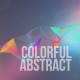 Colorful Abstract Overlay And Background Loop V8 - VideoHive Item for Sale