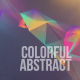 Colorful Abstract Overlay And Background Loop V9 - VideoHive Item for Sale