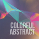 Colorful Abstract Overlay And Background Loop V10 - VideoHive Item for Sale
