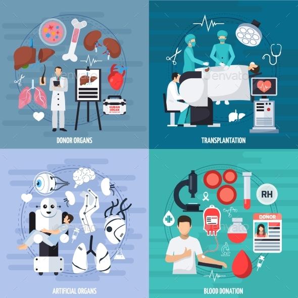 Transplantation 2X2 Design Concept - Computers Technology