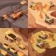 Quarrying Mine Design Concept - GraphicRiver Item for Sale