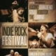 Indie Rock Flyer / Poster Vol 10