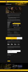 122 typography.  thumbnail