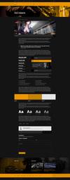 187 typography.  thumbnail
