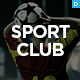 Sport Club - A  WP Theme For Your Small, Local Team Nulled