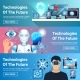 Future Technologies Banners Set - GraphicRiver Item for Sale
