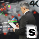 Charts of Sales - VideoHive Item for Sale