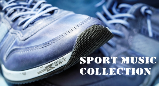 Sport Music Collection