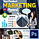 Product Marketing Flyer - GraphicRiver Item for Sale