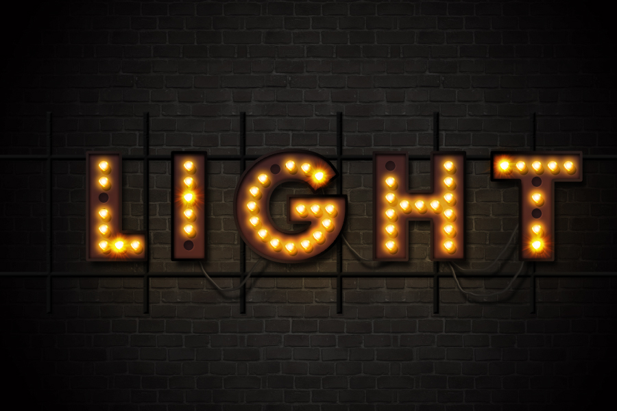 marquee lights - how? | Adobe Community