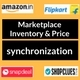 Flipkart.com , Amazon.in ... :: Indian Marketplace Inventory and Price Synchronization