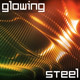 Glowing Steel - VideoHive Item for Sale