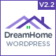 DreamHome - Single Property WordPress Theme