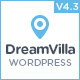 DreamVilla - Single Property Real Estate WordPress Theme Nulled