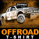 Off-Road Fun Begins - GraphicRiver Item for Sale