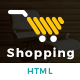 Shop - Responsive eCommerce HTML Template