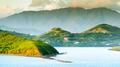 Noumea Sunset Landscape - PhotoDune Item for Sale