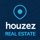 Houzez - Real Estate WordPress Theme Nulled