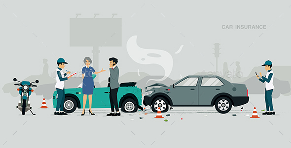 Car Insurance - Industries Business
