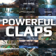 Powerful Stomp Claps Opener - VideoHive Item for Sale
