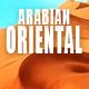 Oriental Arabian Middle East