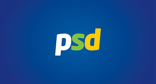 PSD Template