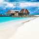 Maldives beach resort - PhotoDune Item for Sale