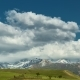 Swiss Alps in the Background and Mountauns Switzerland - VideoHive Item for Sale