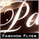 Parisian Fashion Flyer - GraphicRiver Item for Sale