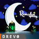 Ramadan Opening / Lamp light / Arab Logo Reveal - VideoHive Item for Sale