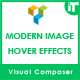 Modern Image Hover Effects for Visual Composer