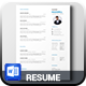 Professional CV - GraphicRiver Item for Sale