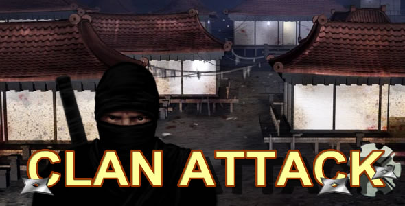 Clan Attack (.capx) - CodeCanyon Item for Sale