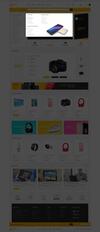 24 hover menu.  thumbnail