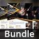 Gym flyer Bundle - GraphicRiver Item for Sale