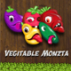 Vegetable Monzta - Match 3 Game Assets - GraphicRiver Item for Sale