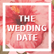 The Wedding Date - Responsive Wedding HTML Template - ThemeForest Item for Sale