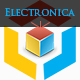 The Electronic - AudioJungle Item for Sale