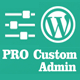 Pro Custom Admin - CodeCanyon Item for Sale