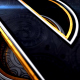 Elegant Metal Gold Logo - VideoHive Item for Sale