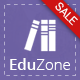 EduZone : An Education, Learning Cources & Institute/College Mobile Responsive Html Template - ThemeForest Item for Sale