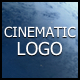 Cinematic Ident Logo 3