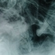 Couds Smoke Abstract
