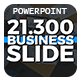 Big Bundle - Business PowerPoint Template - GraphicRiver Item for Sale