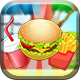 2D Mobile Game Kit - Burger Express