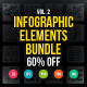 Infographic elements bundle v.02